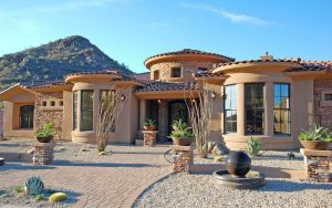 Glass Restoration in Carefree, Arizona by Signature
