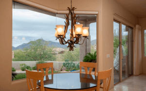 Window Cleaning and Scratch Removal in Anthem, Arizona by Signature