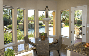 Window Cleaning in Anthem, Arizona by Signature