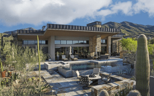 Window Cleaning in Cave Creek, Arizona by Signature