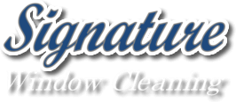 Signature Window Cleaning - Cave Creek, AZ Window Cleaners